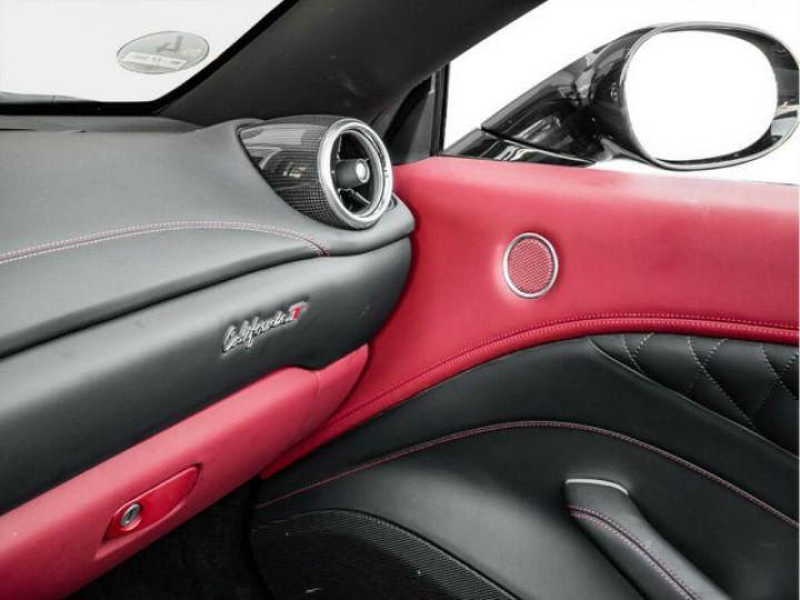 Ferrari California T #Apple Carplay Nero - 10