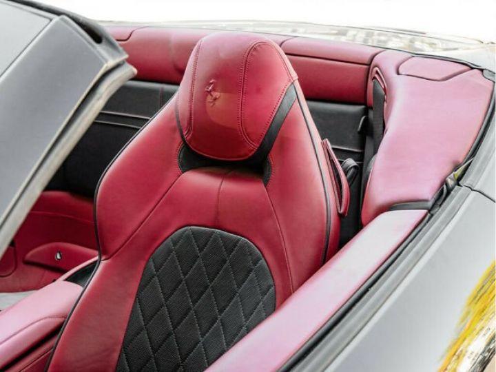 Ferrari California T #Apple Carplay Nero - 12