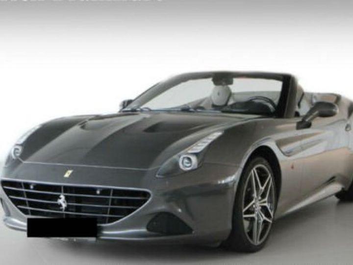 Ferrari California T Pack Sport Grigio Silverstone métal - 1