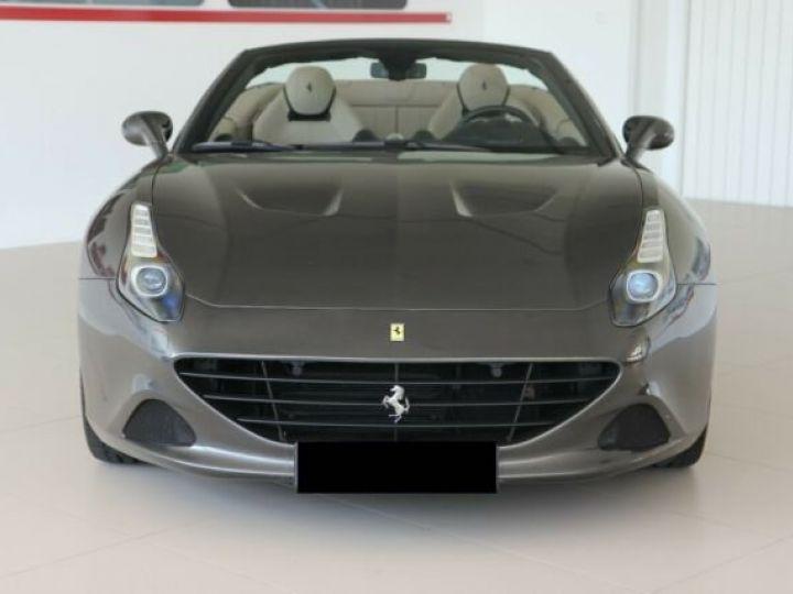 Ferrari California T Pack Sport Grigio Silverstone métal - 7