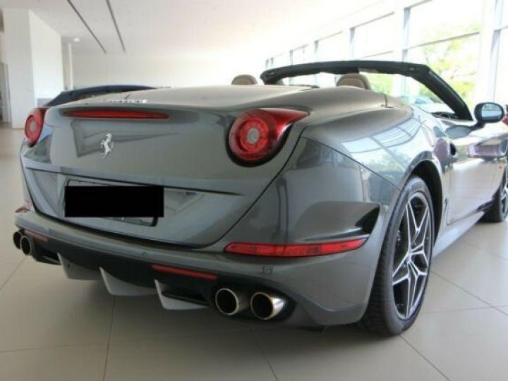 Ferrari California T Pack Sport Grigio Silverstone métal - 8