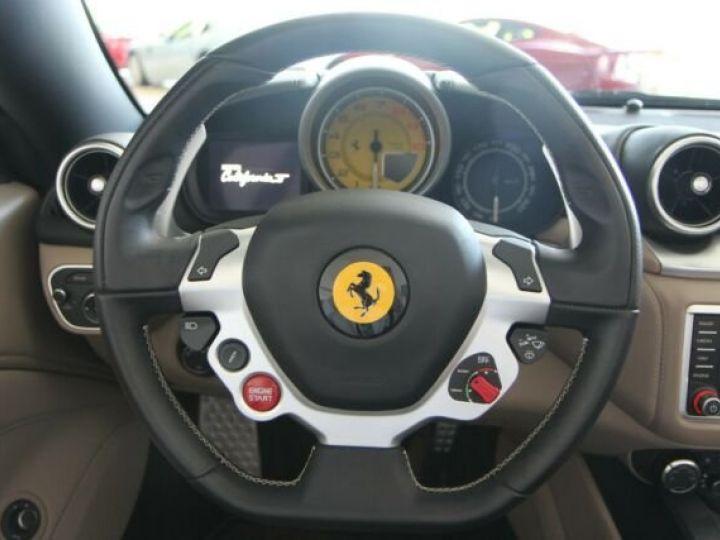 Ferrari California T Pack Sport Grigio Silverstone métal - 10