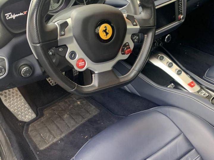 Ferrari California T T Gris Polaire Occasion - 4