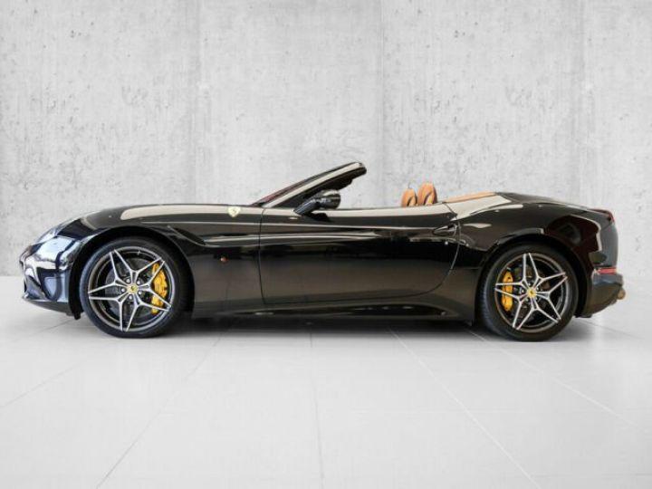 Ferrari California T V8 3.9 bi-turbo  Nero Daytona métal - 3