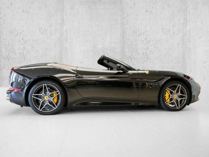 Ferrari California T V8 3.9 bi-turbo  Nero Daytona métal - 4