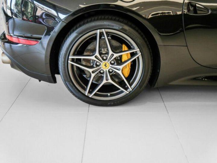 Ferrari California T V8 3.9 bi-turbo  Nero Daytona métal - 7