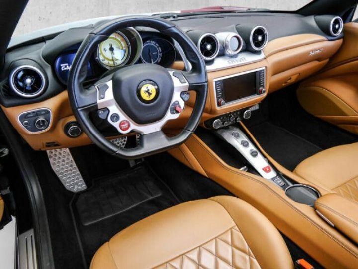 Ferrari California T V8 3.9 bi-turbo  Nero Daytona métal - 8