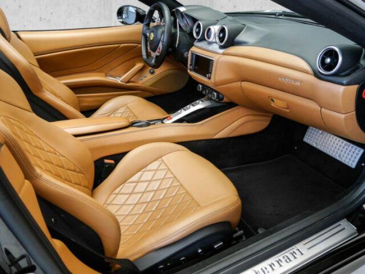 Ferrari California T V8 3.9 bi-turbo  Nero Daytona métal - 10