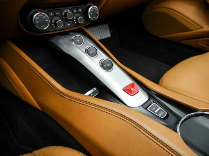 Ferrari California T V8 3.9 bi-turbo  Nero Daytona métal - 15