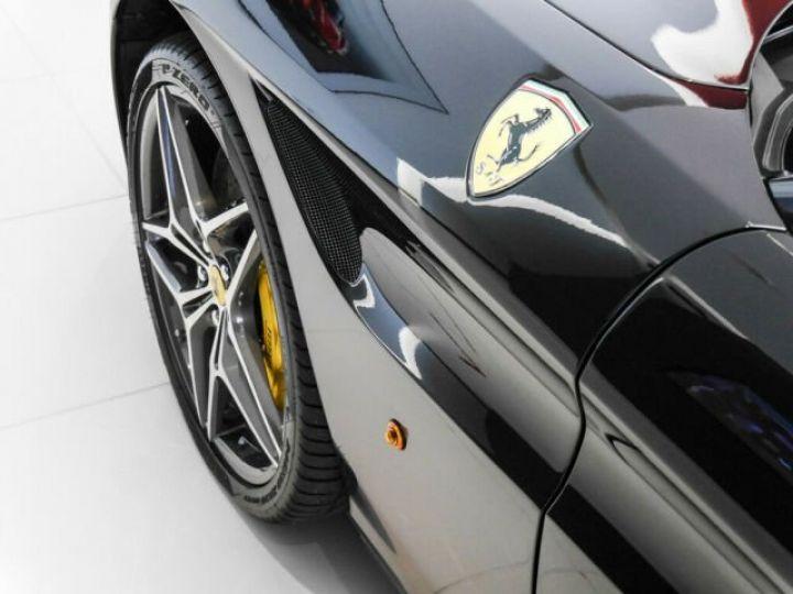 Ferrari California T V8 3.9 bi-turbo  Nero Daytona métal - 17