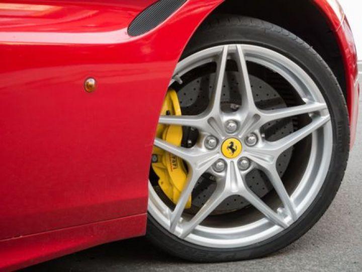 Ferrari California V8 3.9 T 560CH ROUGE Occasion - 5