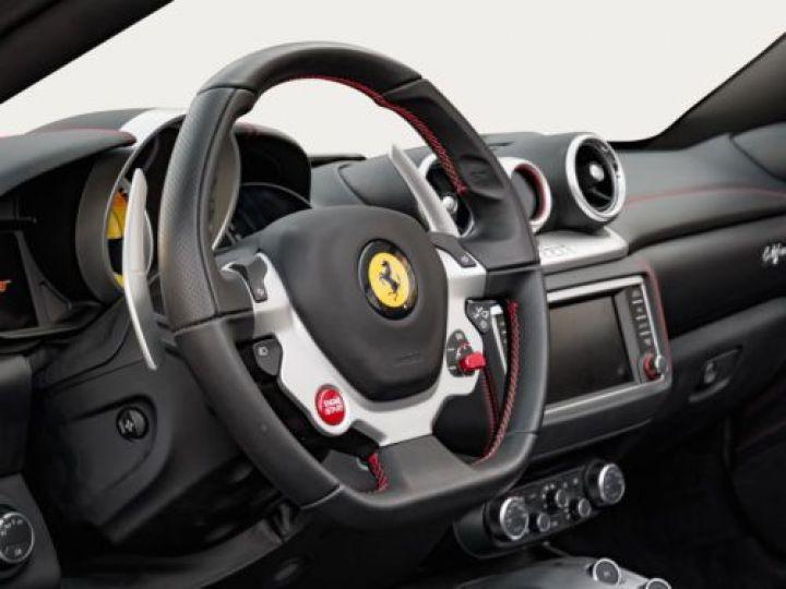 Ferrari California V8 3.9 T 560CH ROUGE Occasion - 6