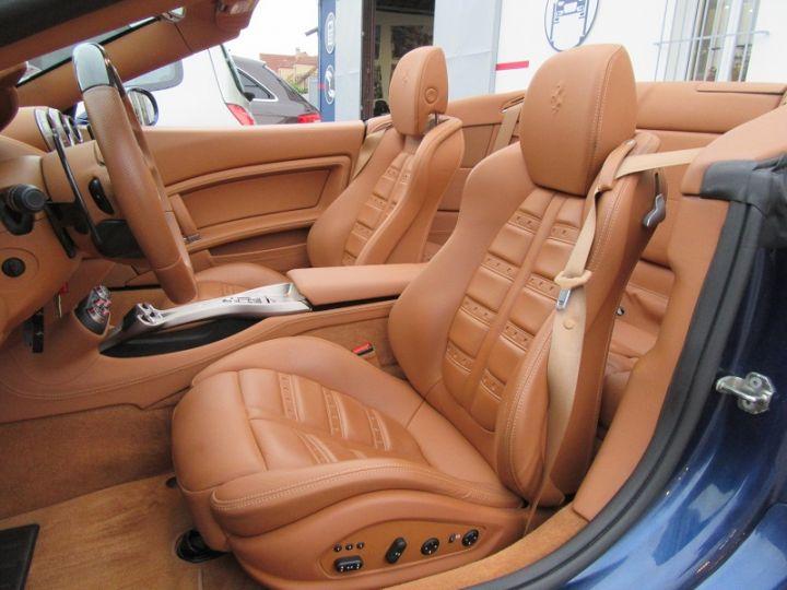 Ferrari California V8 4.3 460CH BLEU Occasion - 4