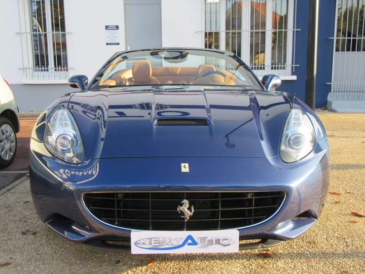 Ferrari California V8 4.3 460CH BLEU Occasion - 7