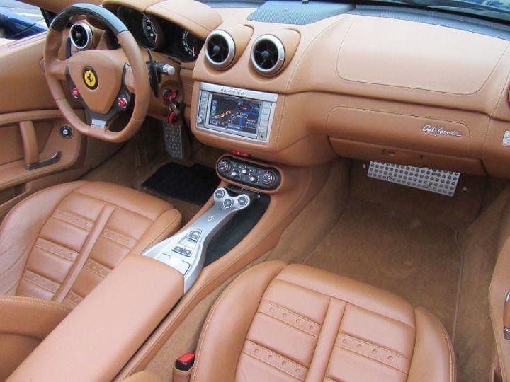 Ferrari California V8 4.3 460CH BLEU Occasion - 10