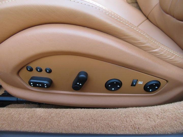 Ferrari California V8 4.3 460CH BLEU Occasion - 17