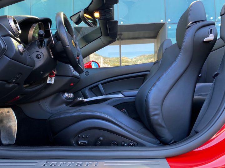 Ferrari California V8 F1 2+2 460 CV - MONACO Rosso Corsa - 8