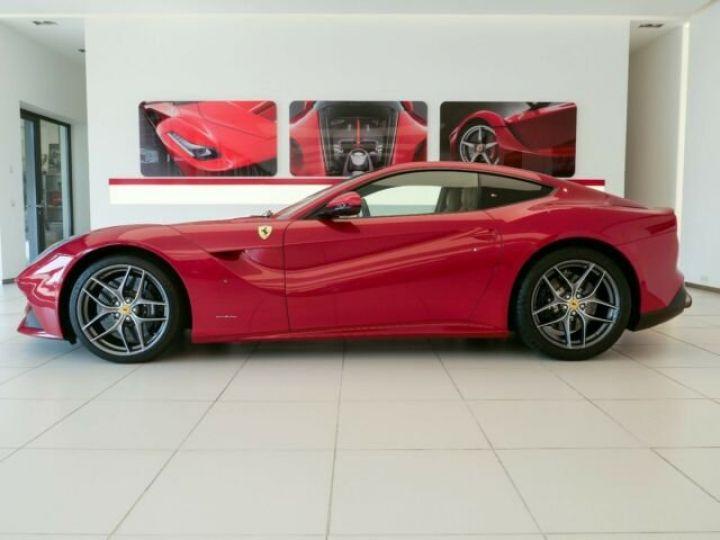 Ferrari F12 Berlinetta Rosso Berlinetta - 2