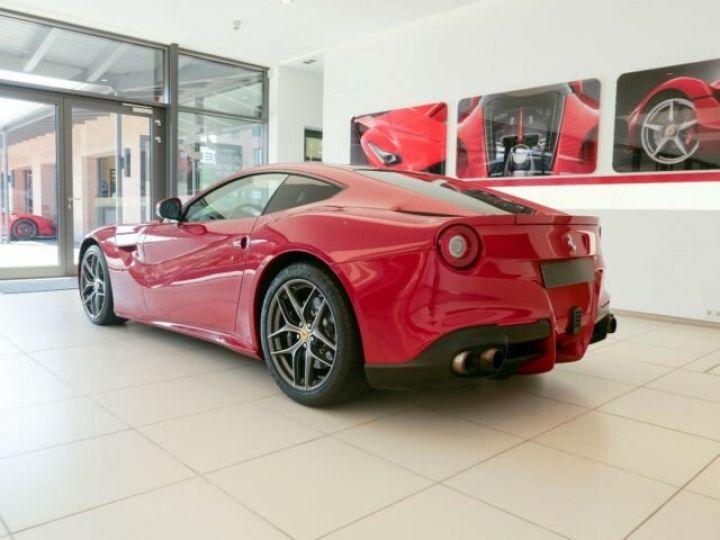 Ferrari F12 Berlinetta Rosso Berlinetta - 3