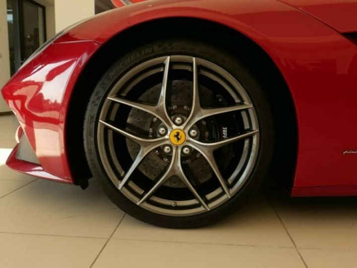 Ferrari F12 Berlinetta Rosso Berlinetta - 5