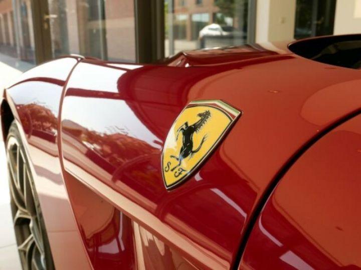 Ferrari F12 Berlinetta Rosso Berlinetta - 6