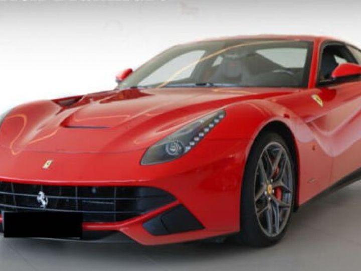 Ferrari F12 Berlinetta Rosso Corsa - 1