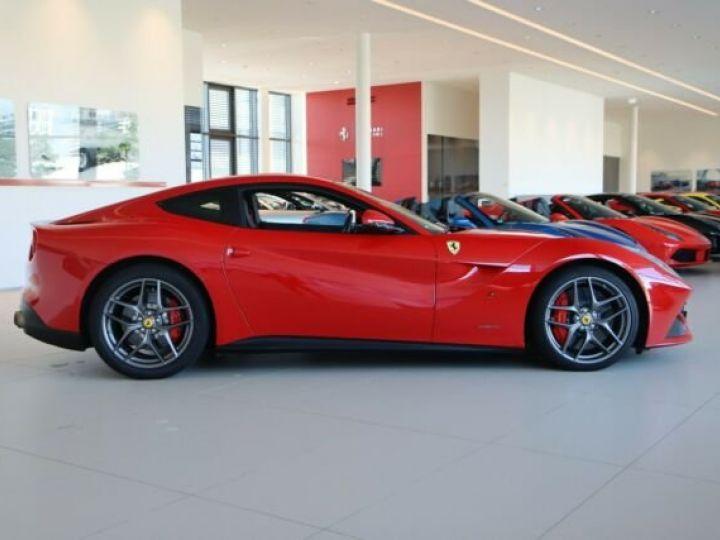 Ferrari F12 Berlinetta Rosso Corsa - 2