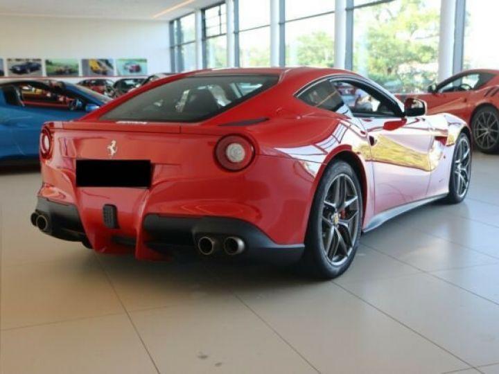 Ferrari F12 Berlinetta Rosso Corsa - 3