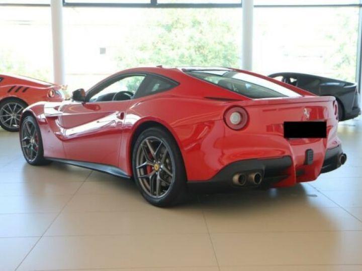 Ferrari F12 Berlinetta Rosso Corsa - 4