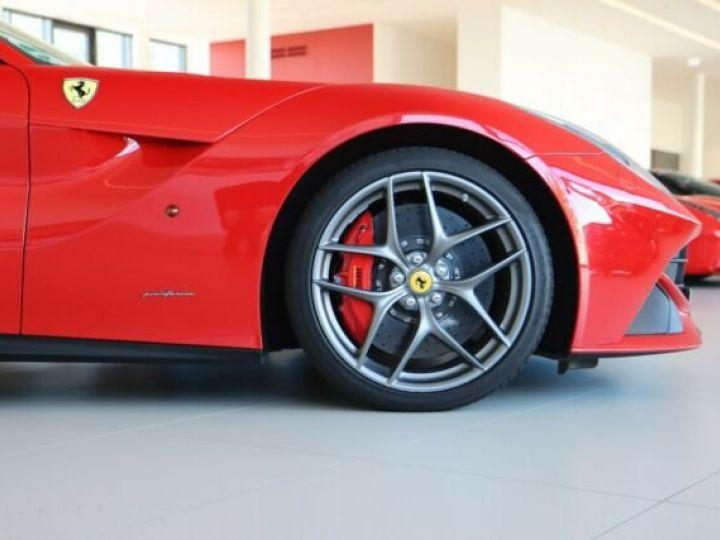 Ferrari F12 Berlinetta Rosso Corsa - 18
