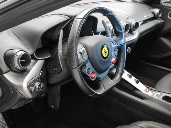 Ferrari F12 Berlinetta Grigio Granito métal - 11