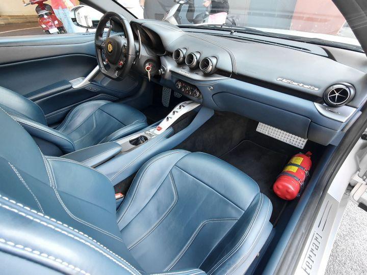 Ferrari F12 Berlinetta 740 DCT F1 Argento Nurburgring Occasion - 19
