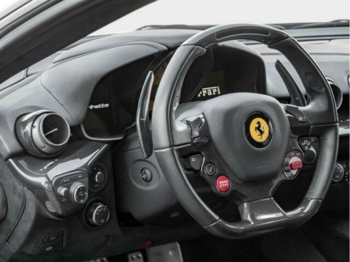 Ferrari F12 Berlinetta Pack carbone Cockpit Nero - 4