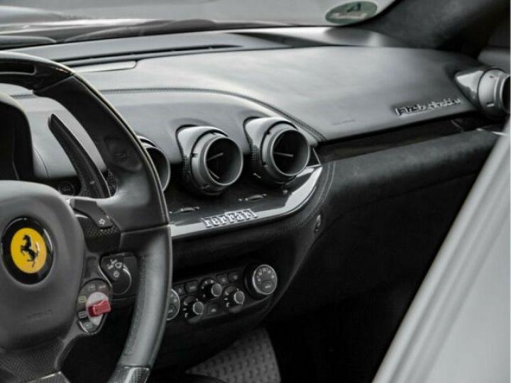 Ferrari F12 Berlinetta Pack carbone Cockpit Nero - 6