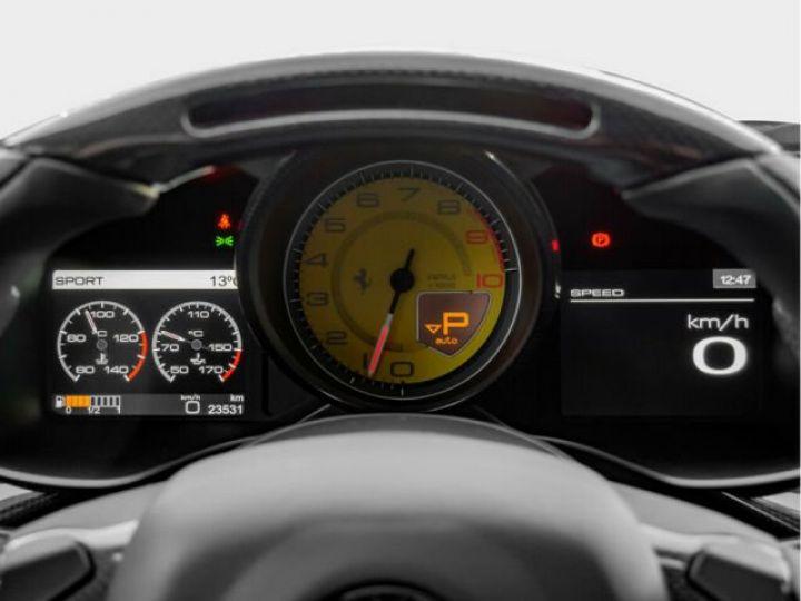 Ferrari F12 Berlinetta Pack carbone Cockpit Nero - 8