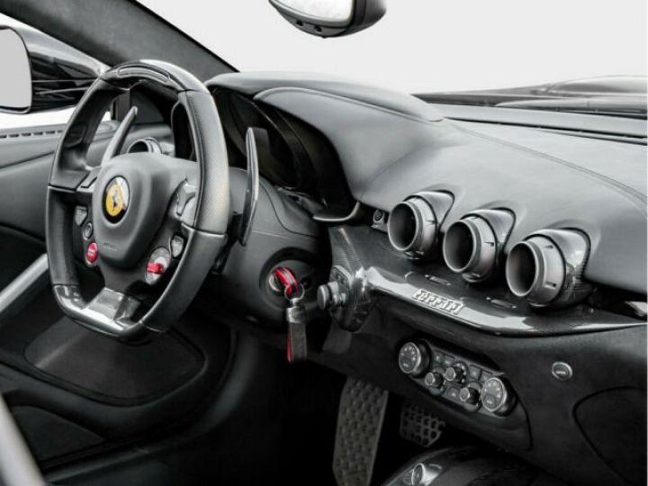 Ferrari F12 Berlinetta Pack carbone Cockpit Nero - 10