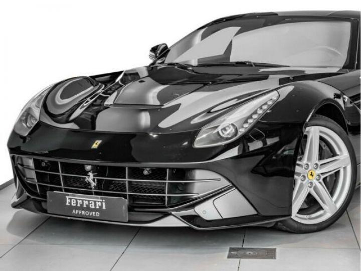 Ferrari F12 Berlinetta Pack carbone Cockpit Nero - 13