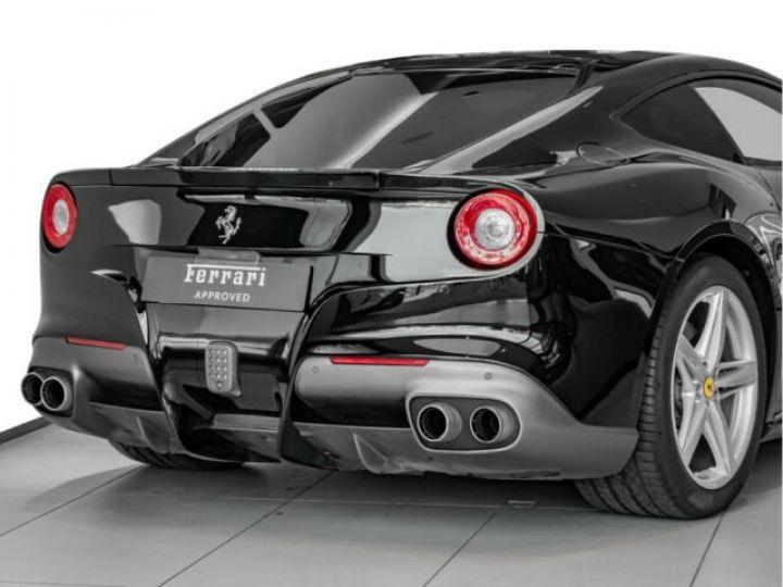 Ferrari F12 Berlinetta Pack carbone Cockpit Nero - 15