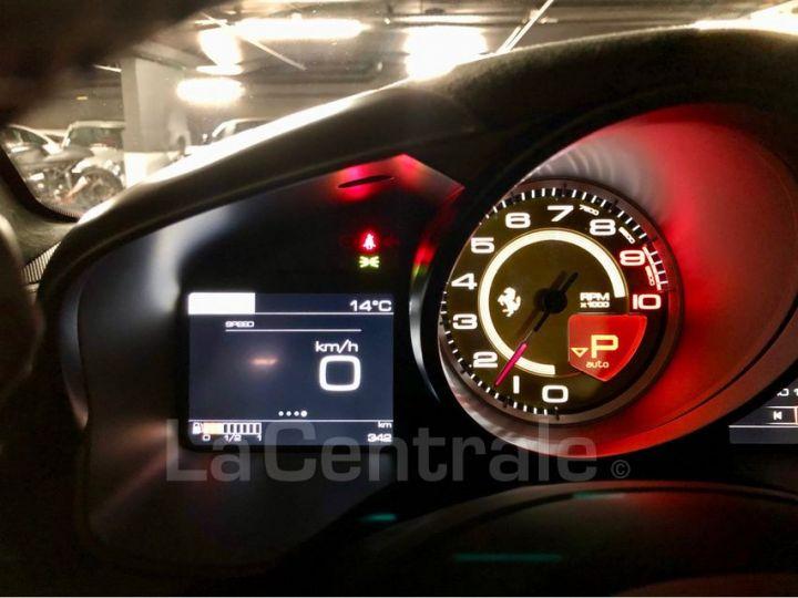 Ferrari F12 Berlinetta TDF DCT F1 Blanc Verni Occasion - 9
