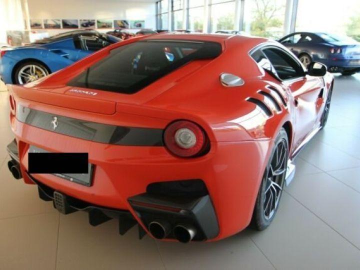 Ferrari F12 Berlinetta tdf #Tour de France rosso dino - 3