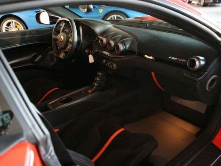 Ferrari F12 Berlinetta tdf #Tour de France rosso dino - 8
