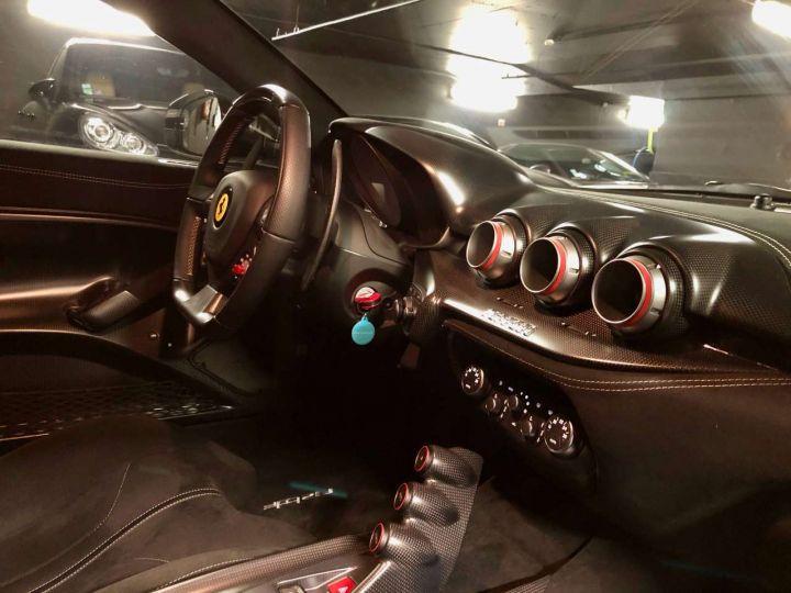 Ferrari F12 Berlinetta TOUR DE FRANCE Blanc Occasion - 12