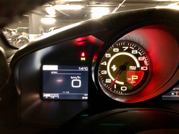 Ferrari F12 Berlinetta TOUR DE FRANCE Blanc Occasion - 15