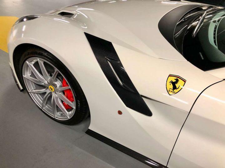 Ferrari F12 Berlinetta TOUR DE FRANCE Blanc Occasion - 17