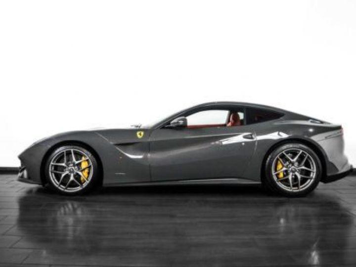 Ferrari F12 Berlinetta V12 6.3 740CH GRIS Occasion - 1