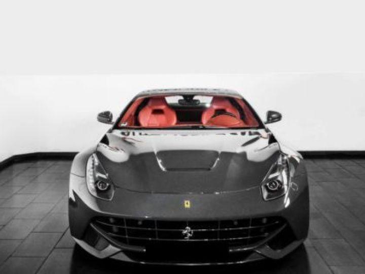 Ferrari F12 Berlinetta V12 6.3 740CH GRIS Occasion - 10