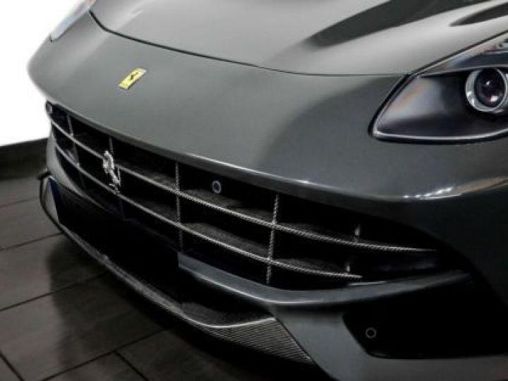 Ferrari F12 Berlinetta V12 6.3 740CH GRIS Occasion - 11