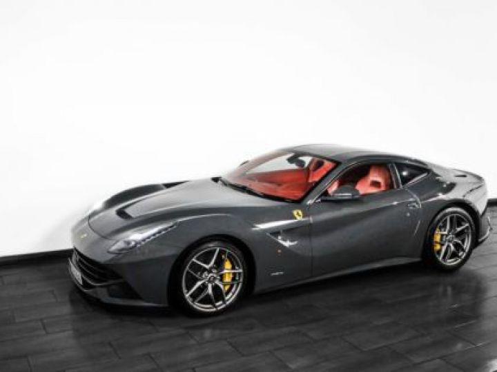 Ferrari F12 Berlinetta V12 6.3 740CH GRIS Occasion - 12
