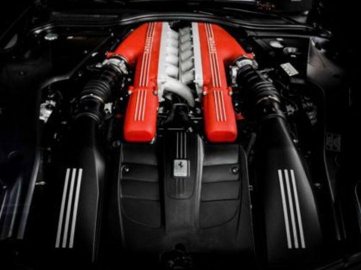 Ferrari F12 Berlinetta V12 6.3 740CH GRIS Occasion - 15