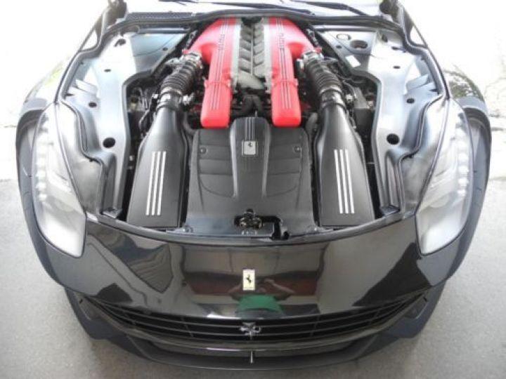 Ferrari F12 Berlinetta V12 6.3 740CH GRIS Occasion - 7